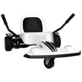 Jetson Extreme Terrain Hoverboard Jetkart Combo - Sam's Club