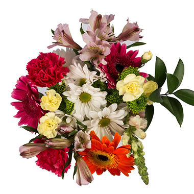 Mixed Farm Bunch, Dazzling Daisies (10 bunches)