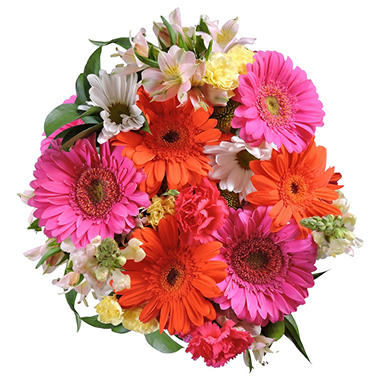 Dazzling Daisies Mixed Bouquet  - 5 pk.