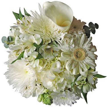 Mixed farm bunch simply white 8 bunches sams club mixed farm bunch simply white 8 bunches mightylinksfo