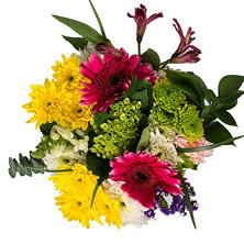 Mixed Farm Bunch, Summer Splash (10 bunches)