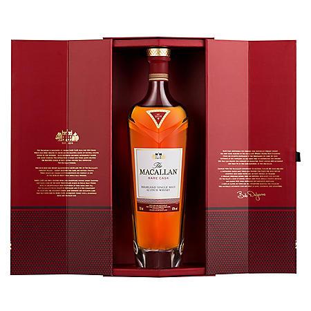 The Macallan Rare Cask Scotch Whisky (750 ml)