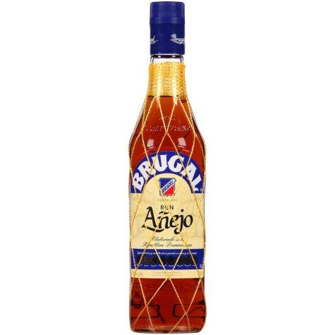 Brugal Anejo Rum (1.75 L)