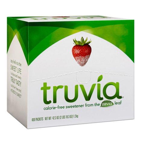 Truvia Natural Sweetener (400 ct.)