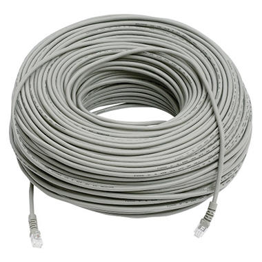 Revo 300' RJ-12 Extension Cable