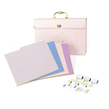 FILING KIT CLUB PACK FILE BOX FOLDERS