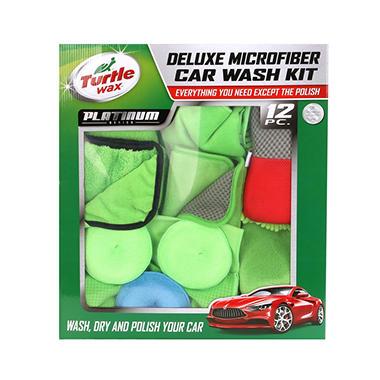 Turtle Wax Platinum 12 Piece Car Wash Club Pack Sam S Club