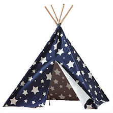 Childrens Indoor Teepee