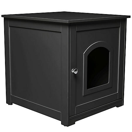 Zoovilla Kitty Litter Loo (Choose Your Color)