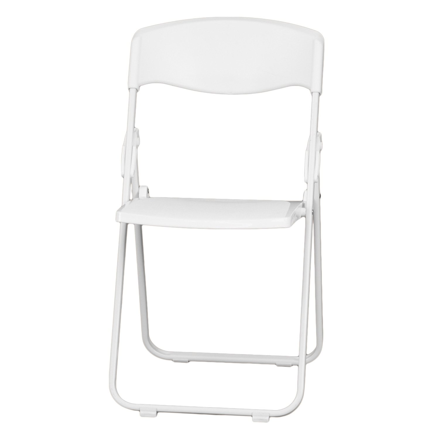 Hercules Heavy Duty Plastic Folding Chair White Sam s Club