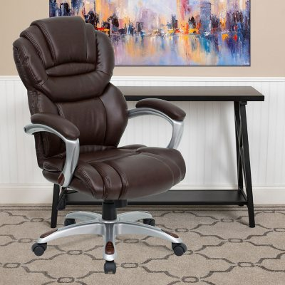 High-Back Chairs - Office Chairs - Sam's Club