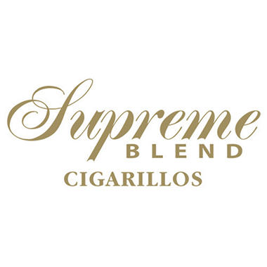 Supreme Pineapple Cigarillo, Prepriced 4 for $0.99 (60 ct.)