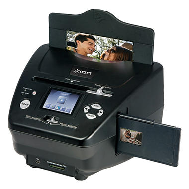 ION Pics 2 SD Photo, Slide & Film Scanner