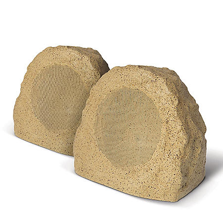 OUTDOOR ROCK SPEAKER
