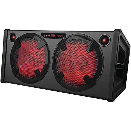 ION Road Warrior 500 Watt Portable Bluetooth Speaker