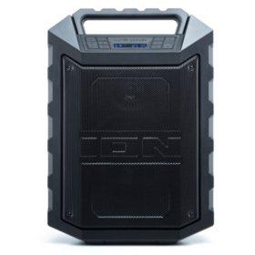 Ion Water Rocker Bluetooth Speaker