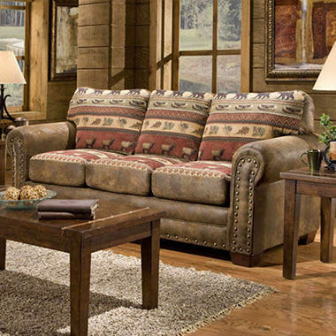 Sierra Lodge Sofa