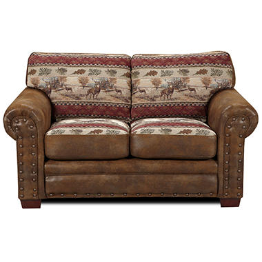 Deer Valley Loveseat