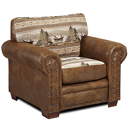 Alpine Lodge Chair