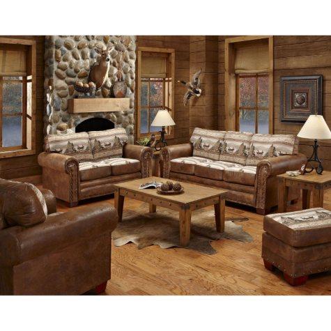 Alpine Lodge Set - 4 pc.