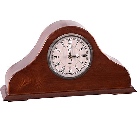 Remington Mantel Clock