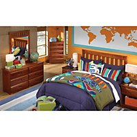 Madison Bedroom Set (Choose Size) - Sam\'s Club