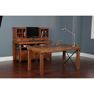 Complete Home Office From American Furniture Classics