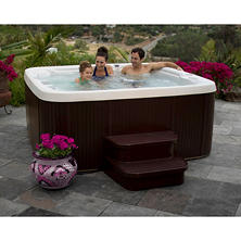 Genesis Plug 'n Play 6 Person Spa