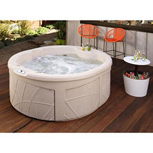 LifeSmart Spa-LS200 Plug & Play Hot Tub(401412530000.17)