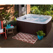 LifeSmart Spa-LS450DX Plug & Play Hot Tub(401408510600.17)