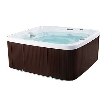 Lifesmart LS600DX 7 Person 65-Jet Spa