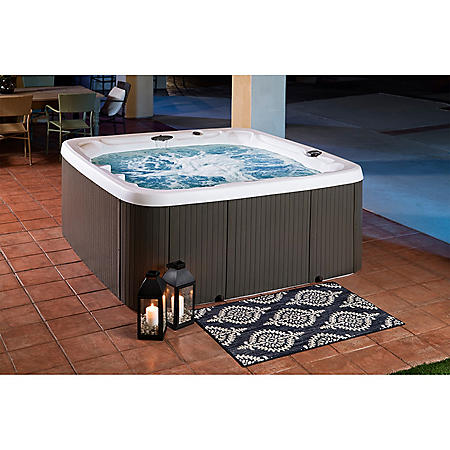 Lifesmart LS700DX 90-Jet 7-Person Spa