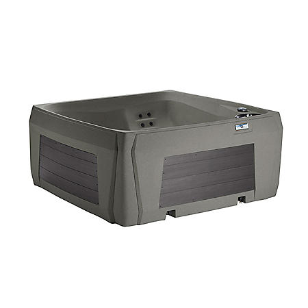 Lifesmart Tierra 60-Jet, 5-Person Spa (Assorted Colors)