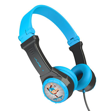 JLab Audio JBuddies Folding Kids Headphones - Various Colors