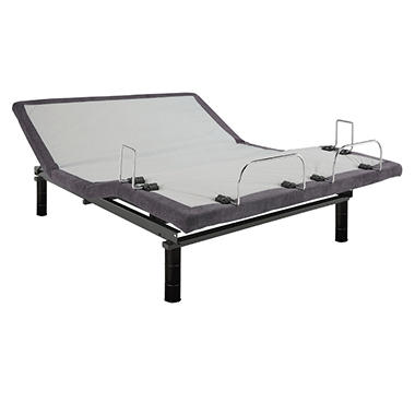 LulaaBED LB200 Queen Adjustable Bed Base