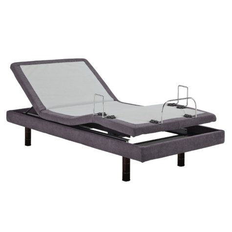 LulaaBED LB300 Twin XL Adjustable Bed Base