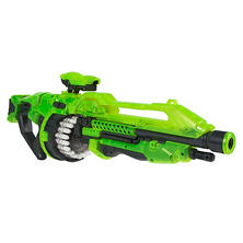 World Tech Warrior Prime Motorized Dart Blaster, Assorted Colors