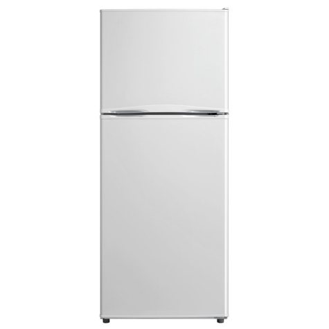 Galaxy Apartment-Sized Top-Mount Refrigerator, 12 cu. ft.