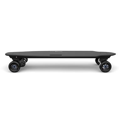 Sams Electric Skateboard