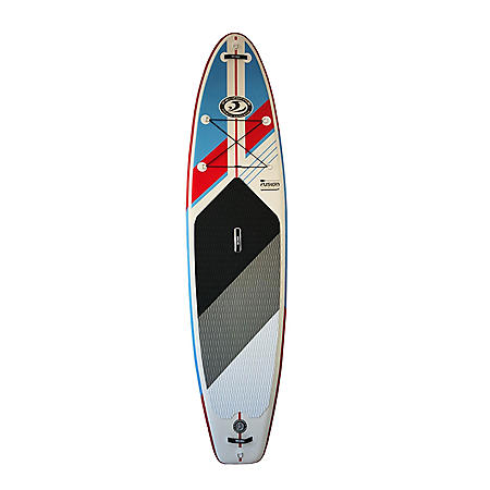 CBC 11' Fusion Inflatable Paddleboard Package