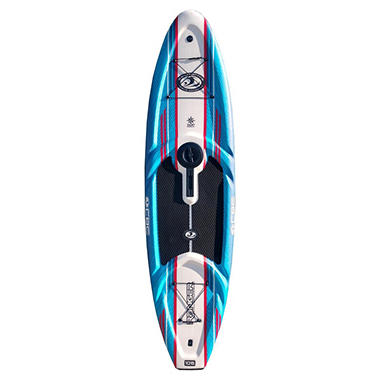 Stand Up Paddle Board Package - Sam s Club 22551bb0e