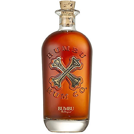 Bumbu Rum (750 ml)