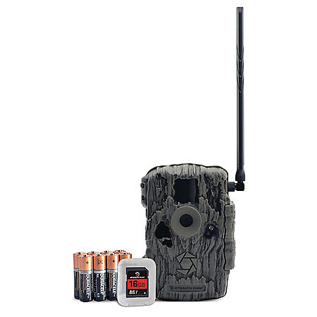 Stealth Cam Cellular Trail Camera