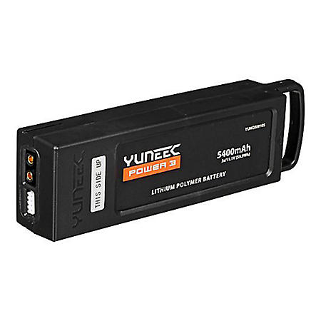 Yuneec Q500 Battery with Cartridge