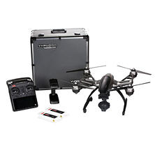 Yuneec Q500 4K Typhoon Quadcopter Drone with Travel Case