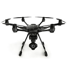 Yuneec Typhoon H Hexacopter Drone with the Intel RealSense Technology with Backpack