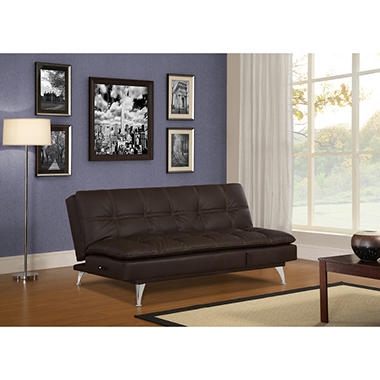 Medium image of serta meredith convertible sofa