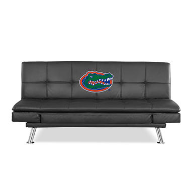 Belmont Convertible Sofa Bed, Florida Gators