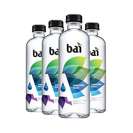 Bai Antioxidant Water (33.8oz / 12pk)