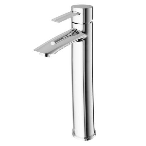 VIGO Shadow Bathroom Vessel Faucet - Chrome